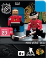 Kris Versteeg (Chicago Blackhawks): Gen1 NHL OYO Minifigure