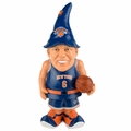 Kristaps Porzingis (New York Knicks) NBA Player Gnome By Forever Collectibles