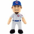 "Kyle Schwarber (Chicago Cubs) 10"" MLB Player Plush Bleacher Creatures"
