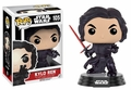 Kylo Ren (Star Wars: Episode VII The Force Awakens) Funko Pop! Series 3