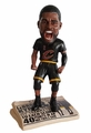 Kyrie Irving (Cleveland Cavaliers) 2016 NBA Finals Game 5 (40 Point Game) Newspaper Base Bobble Head by Forever Collectibles