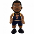 "Kyrie Irving (Cleveland Cavaliers) Navy Jersey 10"" Player Plush NBA Bleacher Creatures"