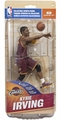 Kyrie Irving (Cleveland Cavaliers) NBA 29 McFarlane Collector Level Gold CHASE #/500
