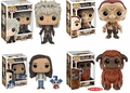 Labyrinth Funko Pop! Complete Set (4)
