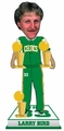 Larry Bird (Boston Celtics) 3X Champ/Warm-Up NBA Legends Bobble Head Exclusive #/500 Forever