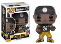 Le�Veon Bell (Pittsburgh Steelers) NFL Funko Pop! Series 3