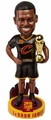 LeBron James (Cleveland Cavaliers) 2016 NBA Finals MVP Trophy Bobble Head OPENER