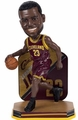 LeBron James (Cleveland Cavaliers) 2016 NBA Name and Number Bobblehead Forever Collectibles
