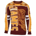 LeBron James (Cleveland Cavaliers) NBA Player Ugly Sweater