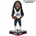 LeGarrette Blount (New England Patriots) Super Bowl Champions Bobblehead by Forever Collectibles