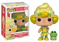 Lemon Meringue & Frappe (Strawberry Shortcake) Funko Pop!