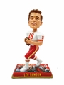 Len Dawson (Kansas City Chiefs) 2017 NFL Legends Series 2 Bobble Head by Forever Collectibles