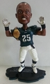 LeSean McCoy (Philadelphia Eagles) 2013 NFL Rushing Title Bobble Head Forever Collectibles