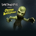 Creature From the Black Lagoon from Living Dead Dolls by Mezco