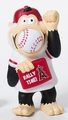 Los Angeles Angels MLB Squeeze Popper Mascot