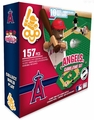 Los Angeles Angels OYO MLB Game Time Set G1