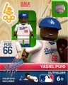 Los Angeles Dodgers OYO Minifigures