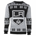 Los Angeles Kings Big Logo NHL Ugly Sweater