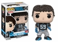 Luke Kuechly (Carolina Panthers) NFL Funko Pop! Series 3