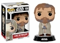 Luke (Star Wars: Episode VII The Force Awakens) Funko Pop! Series 3