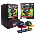 """Mad Lids Collectible NFL 2"""" Mini Hats Blind Pack (2) by Party Animal"""