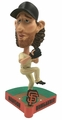 Madison Bumgarner (San Francisco Giants) 2017 MLB Caricature Bobble Head by Forever Collectibles