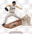 Madison Bumgarner (San Francisco Giants) World Series Limited Edition McFarlane Collector Box