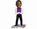 Magic Johnson (Los Angeles Lakers) NBA 50 Greatest Players Bobble Head Forever