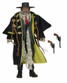 Major Marquis Warren (The Bounty Hunter) �  The Hateful Eight by NECA