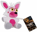 "Funtime Foxy Five Nights at Freddy's Funko 6"" Plush"