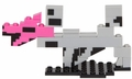 Mangle (Five Nights at Freddy's) Series 1 8-Bit Buildable Figure