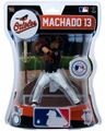 "Manny Machado (Baltimore Orioles) 2016 MLB 6"" Figure Imports Dragon"