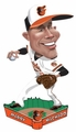Manny Machado (Baltimore Orioles) 2017 MLB Caricature Bobble Head by Forever Collectibles