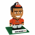 Manny Machado (Baltimore Orioles) MLB 3D Player BRXLZ Puzzle By Forever Collectibles