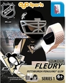 Marc-Andre Fleury (Pittsburgh Penguins): Gen1 NHL OYO Minifigure