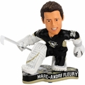 Marc-Andre Fleury (Pittsburgh Penguins) Pennant Base Bobblehead