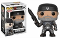 Marcus Fenix (Gears of War) Funko Pop! Series 2