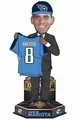 Marcus Mariota (Tennessee Titans) 2015 Draft Day Bobblehead Forever Collectibles