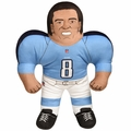 "Marcus Mariota (Tennessee Titans) 24"" NFL Plush Studds by Forever Collectibles"