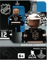 Marian Gaborik 2014 Stanley Cup Champs (Los Angeles Kings) NHL OYO Minifigure
