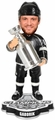 Marian Gaborik (Los Angeles Kings) 2014 Forever Collectibles Stanley Cup Champions Trophy Bobblehead
