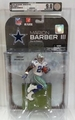Marion Barber (Dallas Cowboys) NFL Series 19 McFarlane AFA Graded 9.0