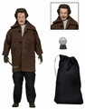 "Marv Home Alone 8"" Clothed Figure NECA"