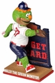 Boston Red Sox Mascot 2013 Fear The Beard Forever Bobble Heads