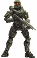 Master Chief Halo 5: Guardians Series 1 McFarlane