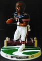"Matt Forte (Chicago Bears) Forever Collectibles NFL City Collection 10"" Bobblehead"