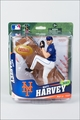 Matt Harvey (New York Mets) MLB 32 McFarlane Collectors Club Exclusive - ONLY Available in the McFarlane Toys Store