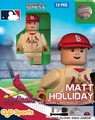 Matt Holliday (St. Louis Cardinals) Sportstoys Minifigures G4LE