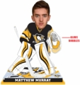 Matt Murray (Pittsburgh Penguins) 2016 NHL Goalie Bobblehead Forever Collectibles