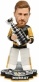 Matt Murray (Pittsburgh Penguins) 2016 Stanley Cup Champions BobbleHead